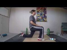 How to Fix Anterior Pelvic Tilt FOREVER in 2 minutes! - YouTube