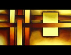 Abstract painting - geometrical painting #1927