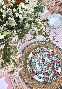 inspiring tablescapes