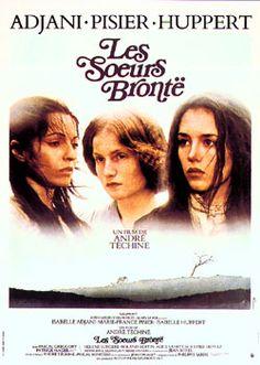 """The Bronte Sisters"" (Les Soeurs Brontë), 1979 French movie by André Téchiné."