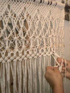 Macrame Knot Types