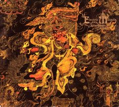 John Zorn - Electric Masada - At The Mountain Of Madness
