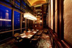 Gaia restaurant by Metaphor, Jakarta – Indonesia » Retail Design Blog