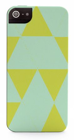 Triangles iPhone 5/5s Case