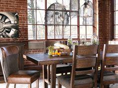 Zenfield Dining Room