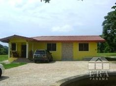 Home For Sale in Penonome, Cocle, Panama | Listing ID 3363