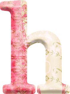 H Sweet Spring (Manue Designs)