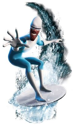 twentysecondrow: Day Favorite super hero and why Frozone, because he is a bamf. Also, The Incredibles is the only superhero-related thing I actually like, SO. Disney Pixar, Disney Films, Disney And Dreamworks, Disney Magic, Disney Art, Walt Disney, Disney Characters, The Incredibles 1, Black Cartoon