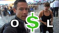 Oslo Airport is for the 1% - Euro Vlog Day 19 (last day!) - YouTube
