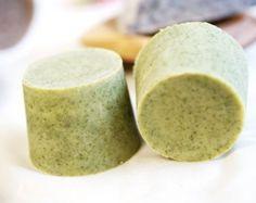 Vegan Stinging Nettle SHAMPOO Soap