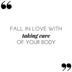 Fall in love with taking care of your body. https://www.musclesaurus.com