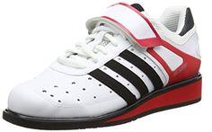 adidasPower Perfect Ii - Zapatillas Deportivas para Interior adultos unisex Precio e informacion en la tienda: http://www.comprargangas.com/producto/adidaspower-perfect-ii-zapatillas-deportivas-para-interior-adultos-unisex/