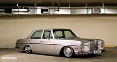 Air suspension 108 - PeachParts Mercedes ShopForum