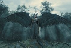 Maleficent battling the king henry - Google Search