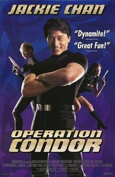 Jackie Chan!!