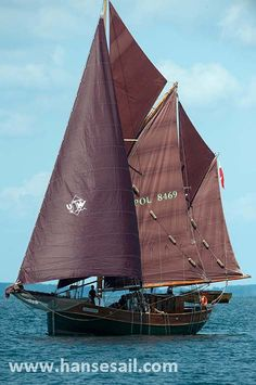 Olander  (c) Maximilian Bosse #hansesail2014 #rostock #warnemünde #tall-ships