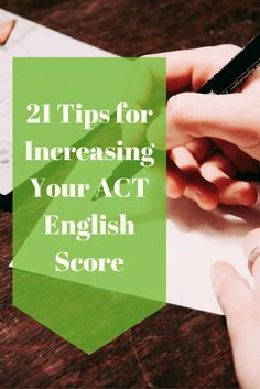Not sure where to start studying for the English section of the ACT? There are many rules to learn but some pop up repeatedly. Start here. Act English Tips, English Lessons, Teaching Tips, Teaching Reading, Teaching Techniques, College Teaching, College Classes, College Years, Education College