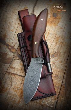 """""""Canadian belt knife"""""""