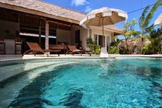 Check out this awesome listing on Airbnb: Villa Orora / Brand new 2bdr - Villas for Rent in Canggu