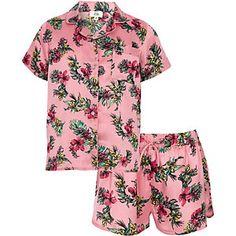 Girls Pyjamas   underwear  b5aebb1be