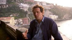 Gardening and Cooking: Monty Don's Italian Gardens - The South ep.3