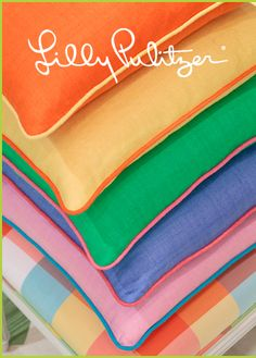 Lilly Pulitzer Interior Fabrics for Lee Jofa . http://digital.turn-page.com/issue/35229