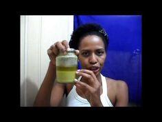 #14 - Como preparar óleo de abacate (oleato)