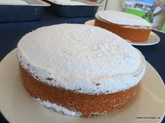 Vasilopita - Kalofagas - Greek Food & Beyond