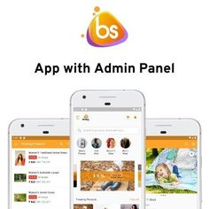 App Of The Day, Mobile App, Ecommerce, Store, Business, Larger, Mobile Applications, E Commerce, Business Illustration