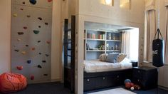 10 Fun, Stylish Bedrooms for Boys