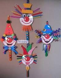 Risultati immagini per bricolages cirque