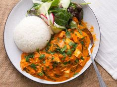 Easy Butter Paneer With Spinach
