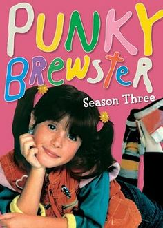 Growing up, I loved Punky Brewster. In fact, as a kid, I will have to admit that Punky Brewster is an sitcom icon. Best 80s Tv Shows, 80 Tv Shows, Favorite Tv Shows, 80s Kids Shows, Favorite Things, Punky Brewster, Emission Tv, My Childhood Memories, Childhood Toys