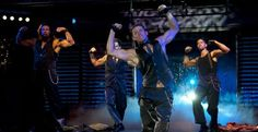 Magic Mike XXL. Year: 2015. Director: Gregory Jacobs. Cast: Channing Tatum, Joe Manganiello, Matt Bomer.