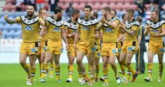 Rugby League Fixtures for the NRL and Super league
