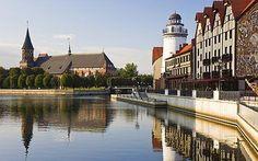 Kaliningrad presentation