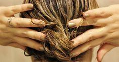 Ettől a hajmaszktól a hajad őrült növekedésbe kezd! De aztán ne mondjad, hogy nem szóltam!