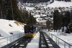 A cidade de Davos, na Suíça, recebe em fevereiro de 2013 o World Communication Forum, encontro que vai reunir comunicadores de várias partes do mundo.