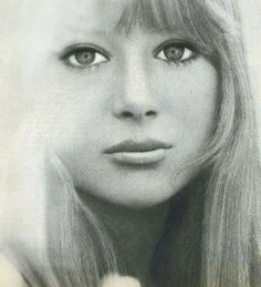 ♥♥Pattie Boyd-Harrison♥♥  Mrs. George Harrison
