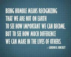 Exactly! Amen!
