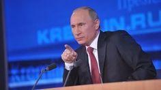 PUTIN PR.RUSSIA YouTube