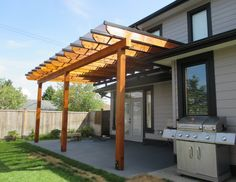pergola roof covering | Pergola Covers
