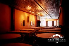 Historic West Bottoms Event Space located in the Street Bridge Historic District of Kansas City Missouri, the new Kansas City destination! Event Space Rental, Event Venues, Tractor, Kansas City, Special Events, The Past, Mirror, Modern, Home Decor