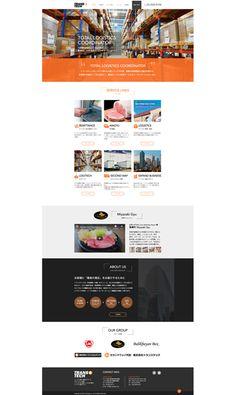 トランステック及びトランスリミッタンス業務効率化の為WEBサイトリニューアルをしました。様々な事業展開をしている会社様なので、TOPページで事業内容を分かるような工夫をしております。 Desktop Screenshot