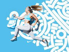 OSOM x Nike Women Poland on Behance