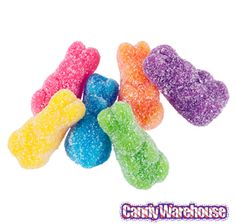 Just found Wonka SweeTarts Gummy Bunnies: 11-Ounce Bag @CandyWarehouse, Thanks for the #CandyAssist!