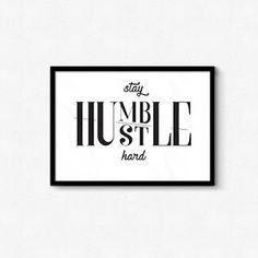 Motivational Prints ~ Brazen and Brunette ⚖️ law school lifestyle blog