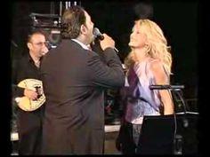 ((Beautiful song))    Νατάσα Θεοδωρίδου - Με λές αγάπη - Στέλιος Διονυσίου
