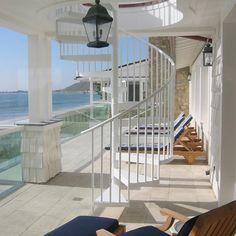 Giannetti Architects, Coastal Home
