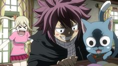 Hey fairy tail fandom!! Do you remember this?!